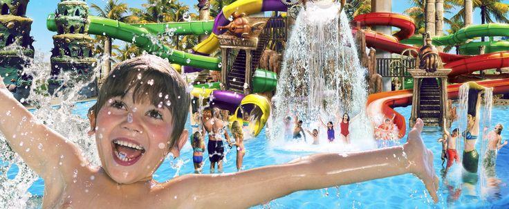 Vattenland och familjevänlig resort i hjärtat av Palma Nova på Mallorca. Sol Katmandu & Resort är ett paradis för hela familjen
