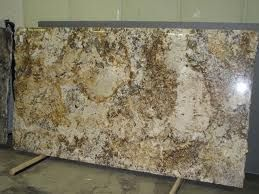 Picture of my 'faux granite countertop' project