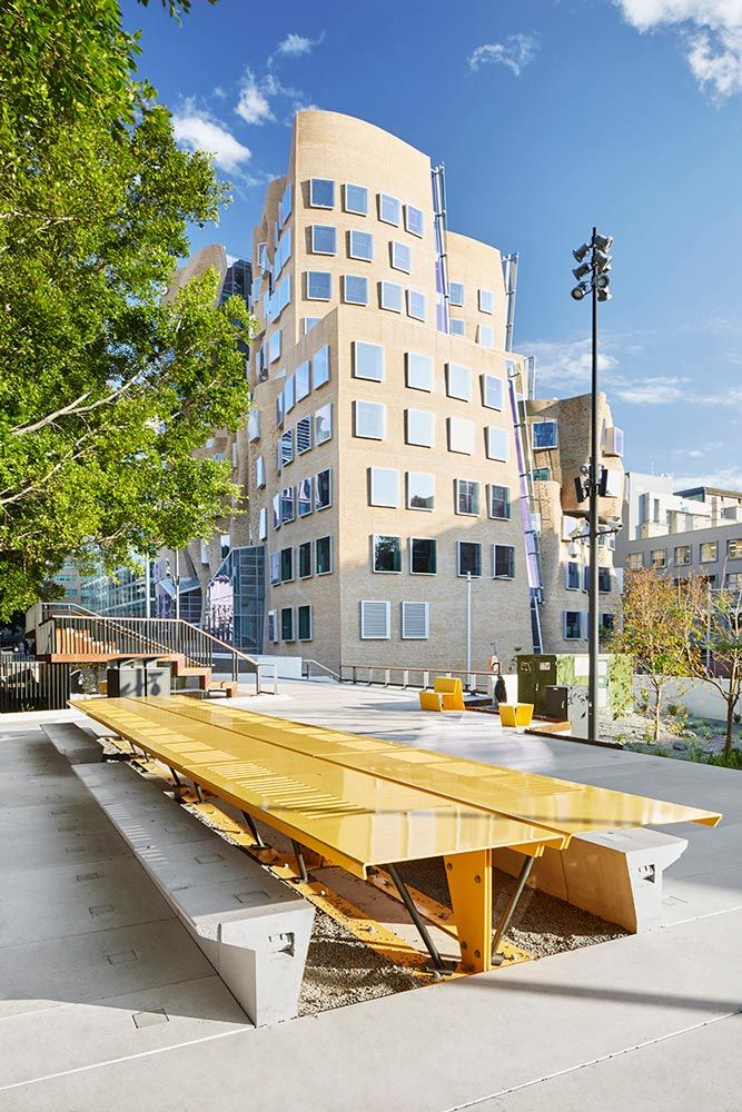 232 best outdoor seating images on pinterest cambridge for Aspect landscape architects
