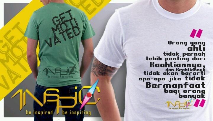 Dapatkan spesial t-shirt design. Spesial desing and pre ordered
