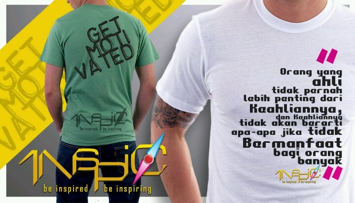 Dapatkan spesial t-shirt design. Spesial desing and pre ordered