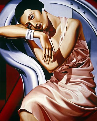 Day Dream - Copyright 2002 Catherine Abel