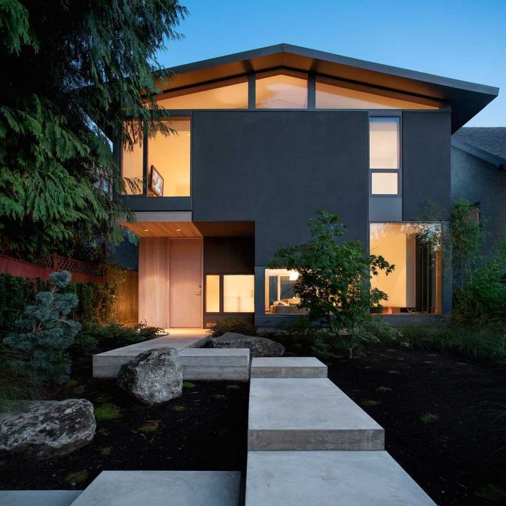 430 House By Du0027Arcy Jones Architecture