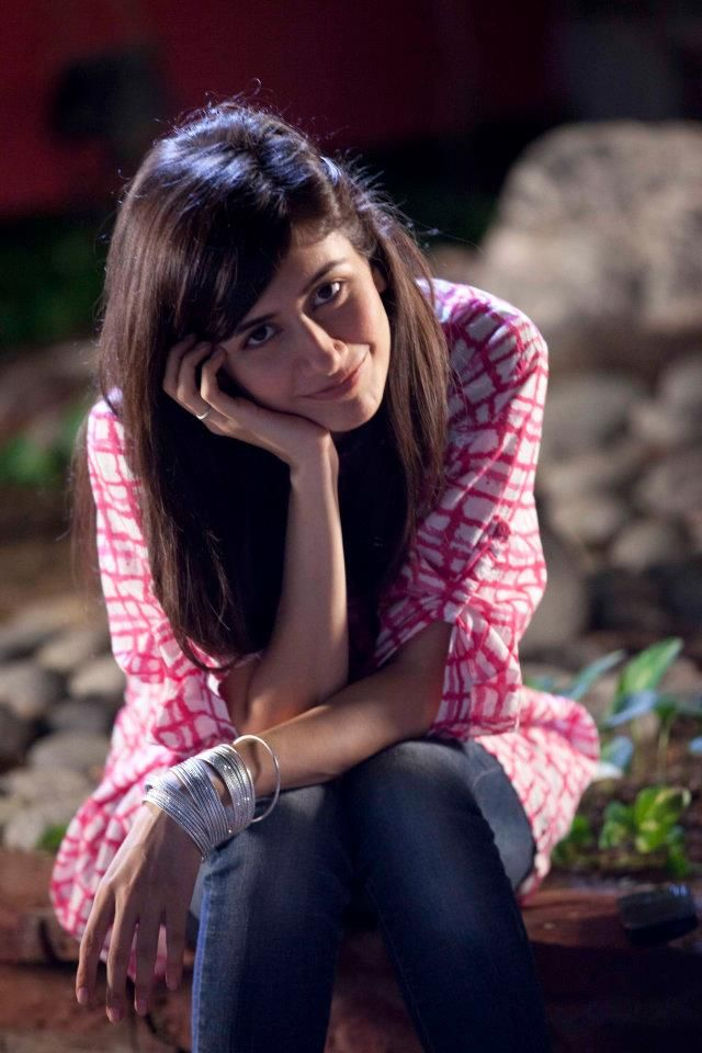 Syra Yousaf: Indeed a cutest younger actress of Pakistan Drama Industry.
