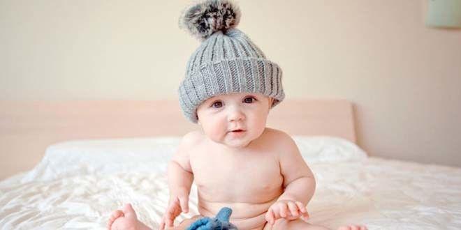 5. Ay Bebeğin Gelişimi | hellobebek.com