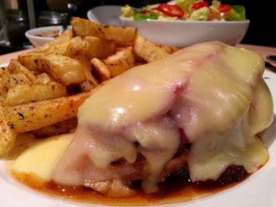 Slimming World Delights: Hunters Chicken