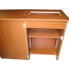 Gabinete Adaptado Máquina de Costura Doméstica - M