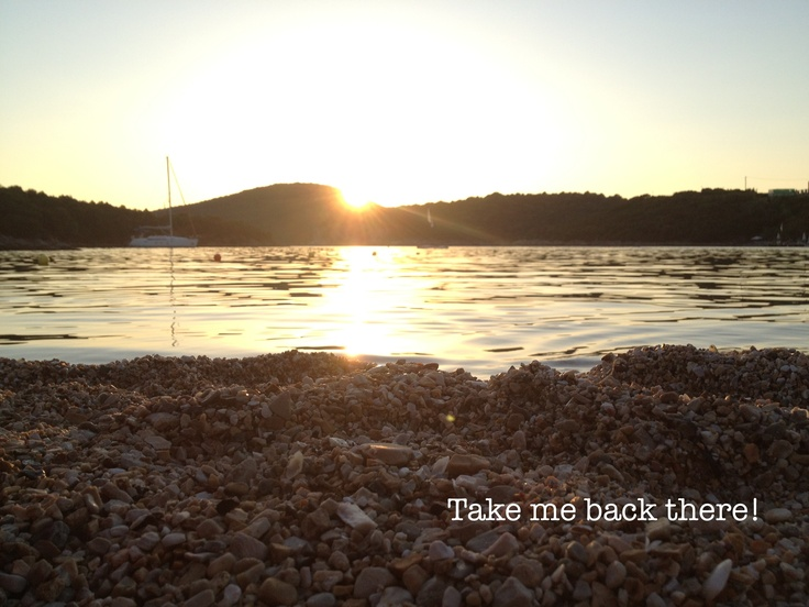 Take me back there!, Bella Vraka, Sivota, Greece