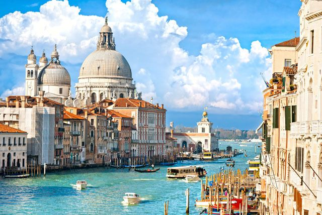 From £99pp instead of up to £125.71pp (from ClearSky) for a 2nt Venice break inc. flights & breakfast, from £129pp for 3nts - save up to 21%