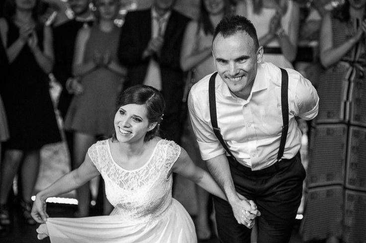 Ania i Piotr - wesele w Hotelu Starym | Kośćiół św. Anny