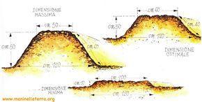 Mani nella Terra: L'orto sinergico in pratica: come avviare l'orto