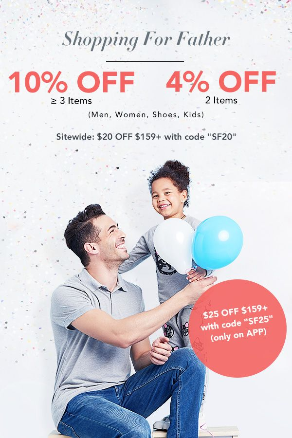Happy Father S Day Fathersday Giftforfather Sale Online Shopping Mall Clothing Manufacturer Quality Clothing