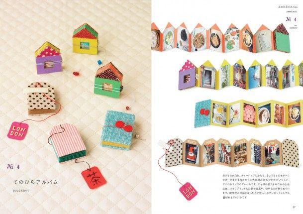 Kleine familiefotoboekjes, wie wonen er bij jou thuis?