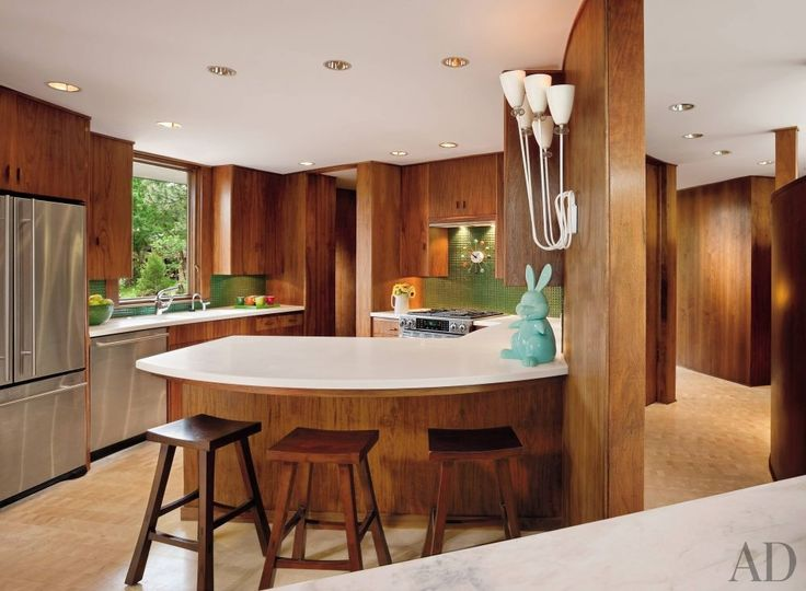 Round House   Emily Summers, Modern Kitchen By Emily Summers Design  Associates In Colorado Springs