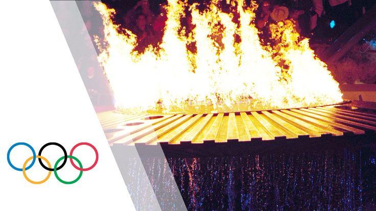 Opening Ceremony - Sydney 2000 Olympics