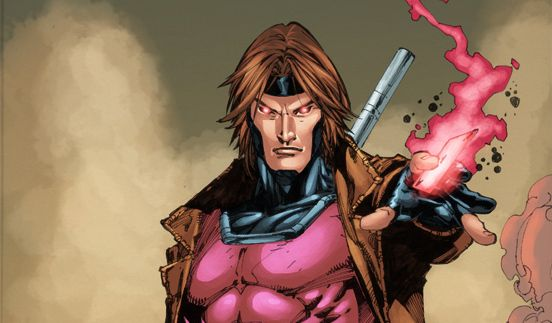 """Doug Liman """"Didn't Connect"""" With 'Gambit' So He Left"""