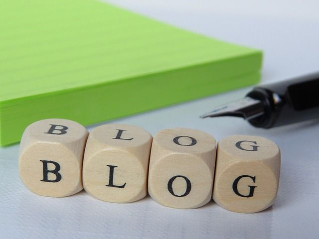 Blog, Bloggen, Wordpress, Schreiben, Blogger, Webdesign