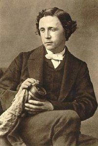 """Amazon.com: Lewis Carroll: Books, Biography, Blog, Audiobooks, Kindle 