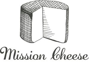 Mission Cheese is so good.