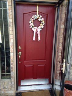 Valspar Front Doors And Doors On Pinterest