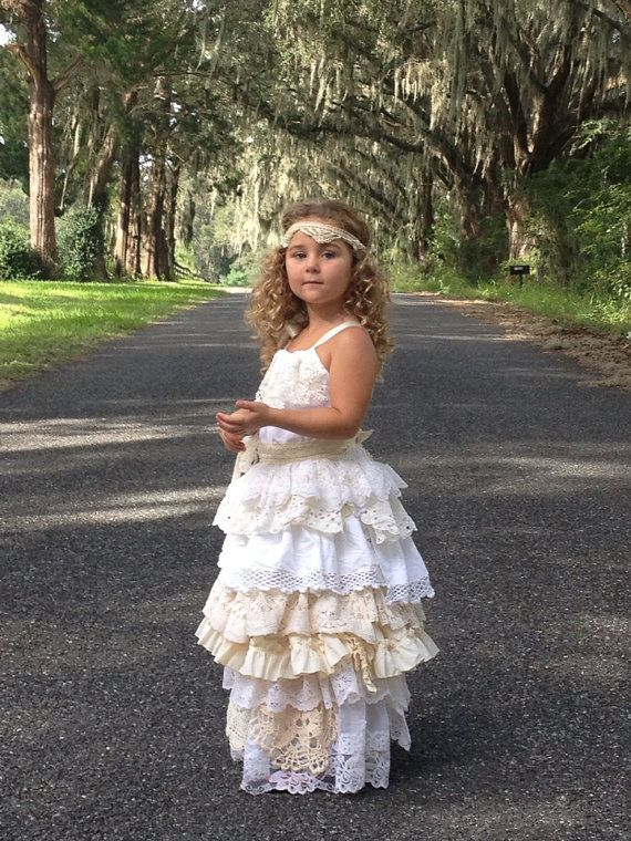 1000  images about Little girls dresses on Pinterest - Little girl ...