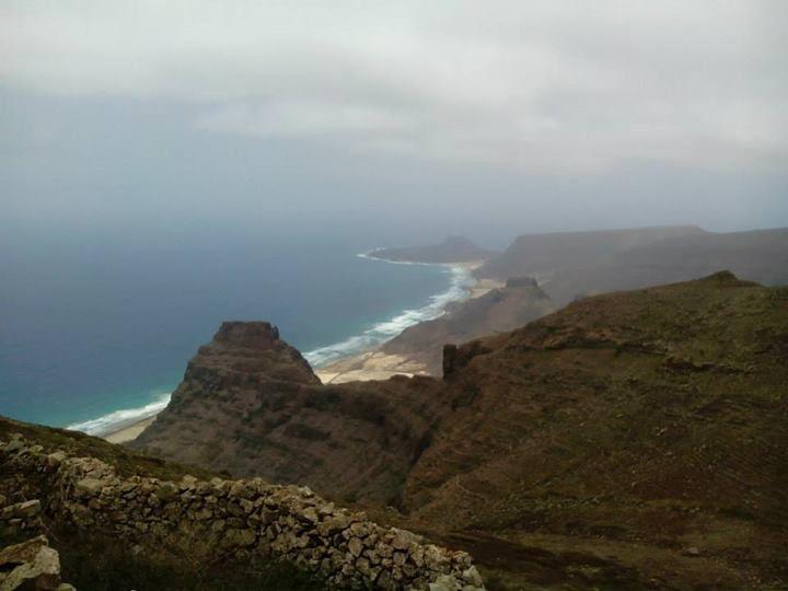 Hora Monte Verde, 774 metrů nad mořem. #mountain