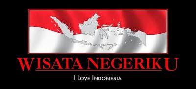 Paja Tapuih: 34 Obyek Wisata di Setiap Provinsi di Negeriku Indonesia