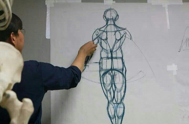 Art of Anatomy