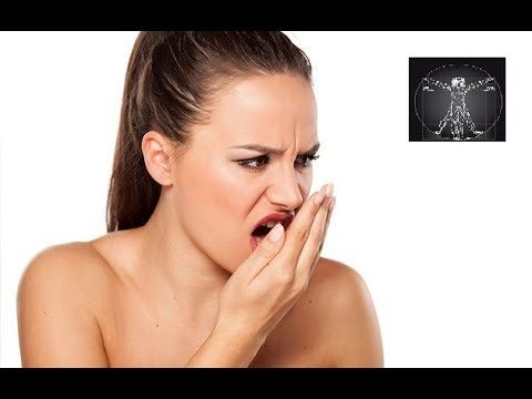 Como acabar con el mal aliento. Remedios para la halitosis - YouTube
