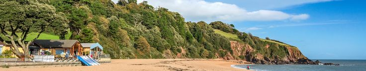 Leonards Cove, Stoke Fleming, Dartmouth, Devon, England. Self Catering Holiday Accommodation.