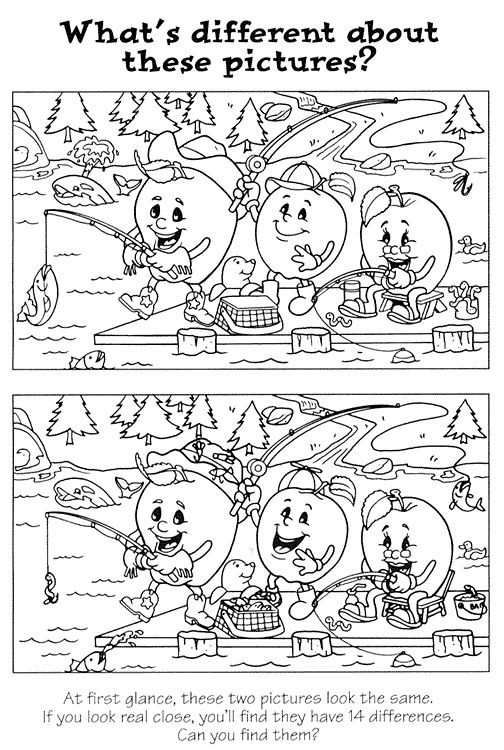 printable coloring pages just for kids washington apple commission - Nutrition Coloring Pages Kids