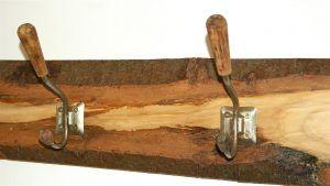 wieszak Wood