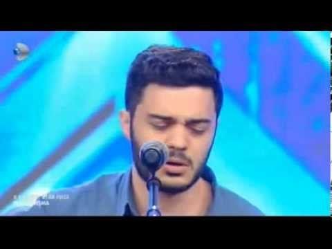 ▶ İlyas Yalçıntaş İncirler X Factor Star Işığı ( Bu Tuzlu Meltem mi Böyle Genzi mi Yakan ) - YouTube