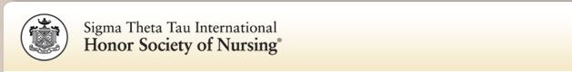 The Honor Society of Nursing, Sigma Theta Tau International---Nursing Volunteer Organizations
