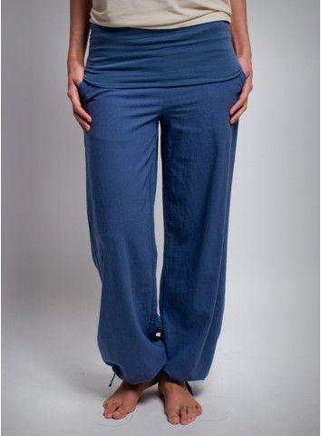 Elderbrook Slacks by Braintree Clothing. 55% Hemp 45% Rayon. #ethicalfashion #frendlyfashion