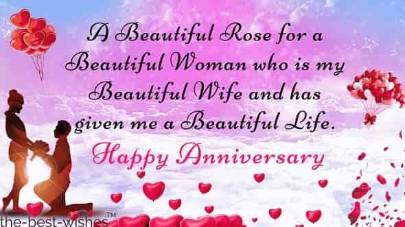 The Best Wedding Anniversary Wishes For Wife Anniversary Wishes For Wife Wedding Anniversary Wishes Wedding Anniversary Message