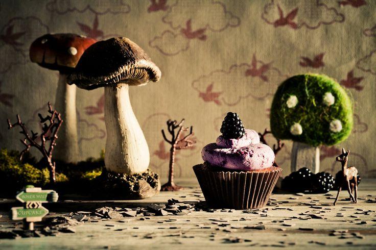 Cupcakes bestellen - Das Kochkabinett