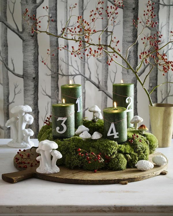 238 best images about adventskranz on pinterest christmas xmas and advent wreaths