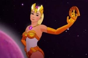 Space Stallions: il cartone animato anni 80 che non è mai esistito
