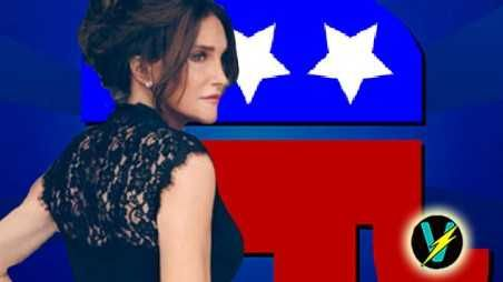 Caitlyn Jenner Still In Deep Denial About Republican Beliefs