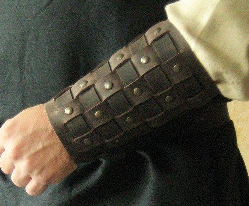 Mittelalterliche Rüstung keltische Wikinger von MorganasCollection