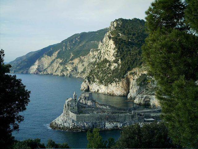 Il Parco naturale regionale di Porto Venere è un parco naturale della Provincia della Spezia, in Liguria. Comprende il comune di Porto Venere, con le isole Palmaria, Tino...