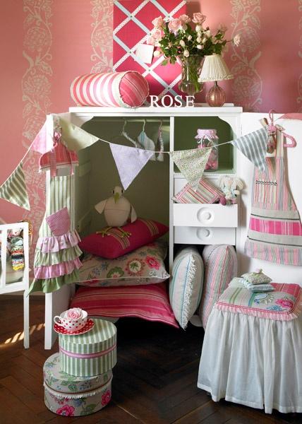 Kids Room - Nochintz.Com