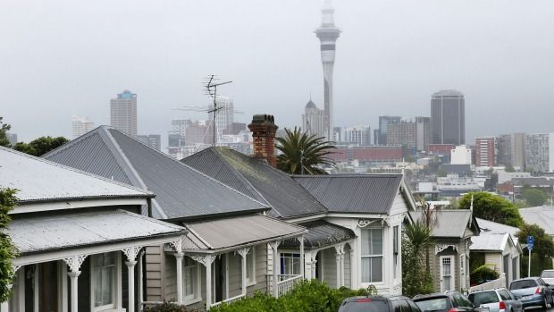 Where is the Auckland housing market heading in 2017?