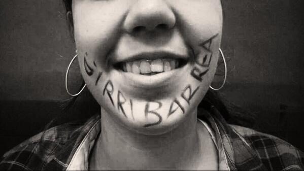 irribarre, @garazizaba