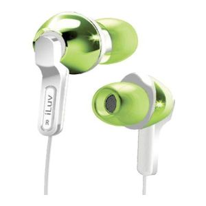 Some headphone and earbud manufacturers are capable of producing great sounding models, while other manufacturers excel in terms of style and presentation. iLuv is one of those companies who is known for being able to do both at the same time. Their new model will please all design cautious bass heads. Design iLuviEP322SIL City Lights …