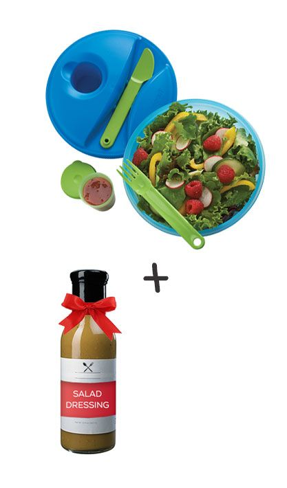 Heres A Perfect Gift For Your Favorite Vegetarian Vegan Or Just Plain Old Salad Lover Pair Our Top Selling On Th