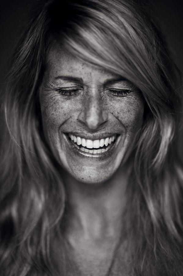 #Sonreír #Smile #Sonrisas freckles