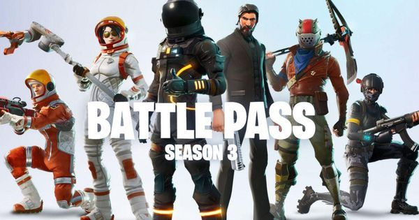 It S The Last Day Of Fortnite Battle Royale Season 3 Season 4 Coming Soon Fortnite Battle Royale Game Ps4 Hacks