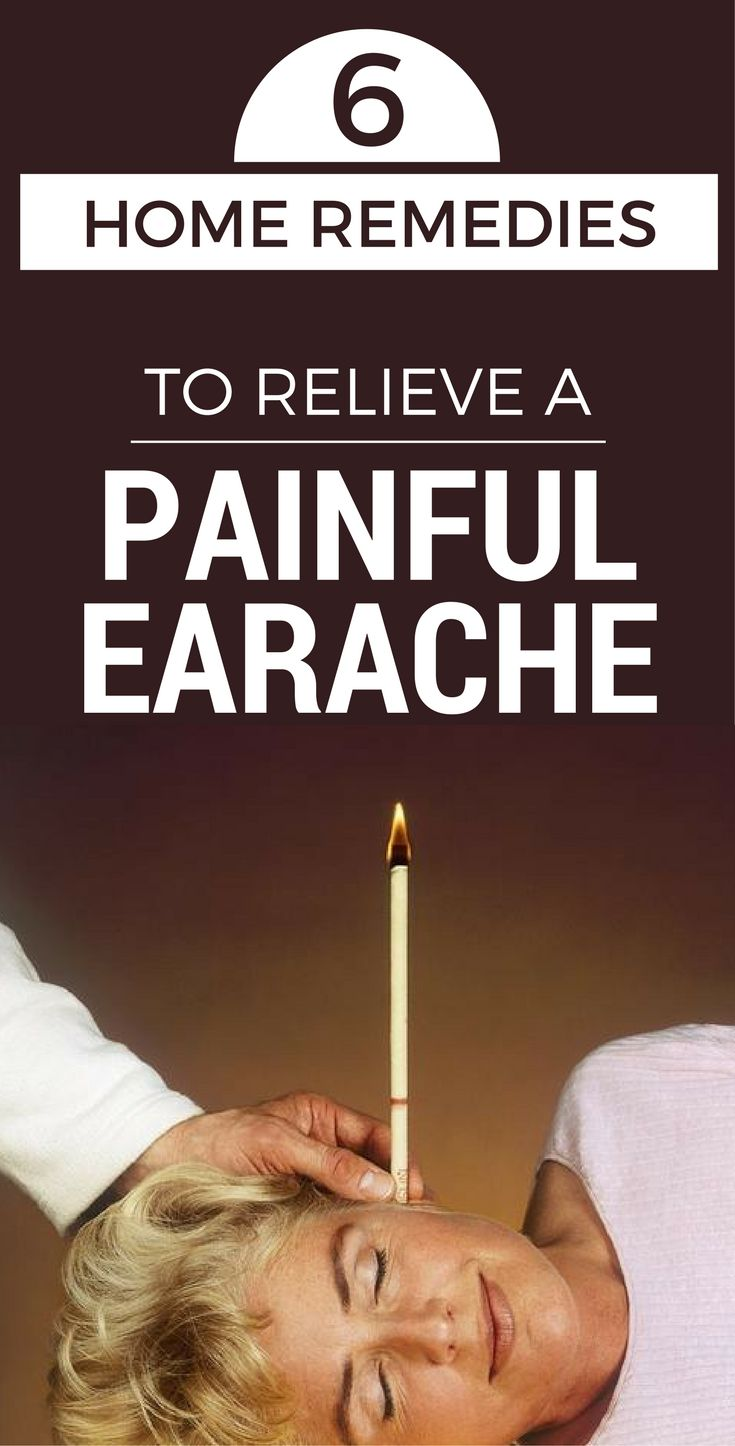 Earache is very annoying and painful and it can have many causes: infection, fluid in the middle ear, colds, wax blockage, change in atmospheric pressure or hurting your era. Sometimes pain goes away by itself, but often it requires treatment. It can be acute and sharp or very vague, but equally unpleasant. For people who …